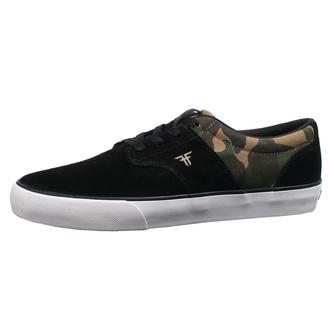 Chaussures pour hommes FALLEN - Phoenix - Noir / Camo, FALLEN
