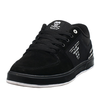 Chaussures pour hommes FALLEN - Patriot Billy Marks - Noir / blanc, FALLEN