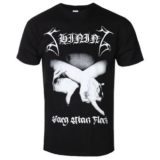 tee-shirt métal pour hommes Shining - BAND - Varg Utan Flock - SEASON OF MIST, SEASON OF MIST, Shining - BAND