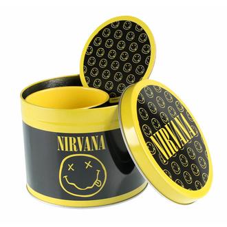 Coffret cadeau Nirvana, NNM, Nirvana