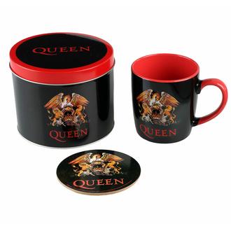 Coffret cadeau Queen, NNM, Queen