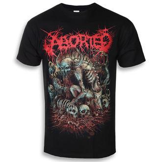 tee-shirt métal pour hommes Aborted - God Machine - RAZAMATAZ, RAZAMATAZ, Aborted