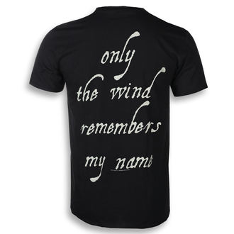 tee-shirt métal pour hommes Drudkh - Only The Wind Remembers My Name - RAZAMATAZ, RAZAMATAZ, Drudkh