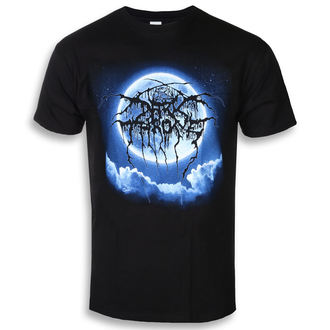 tee-shirt métal pour hommes Darkthrone - The Funeral Moon - RAZAMATAZ, RAZAMATAZ, Darkthrone
