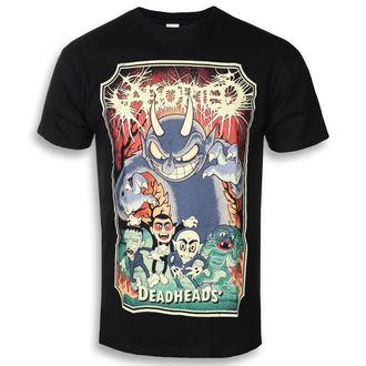 tee-shirt métal pour hommes Aborted - Deadheads - RAZAMATAZ, RAZAMATAZ, Aborted