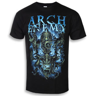 tričko pánské Arch Enemy - Destruction Plague - RAZAMATAZ