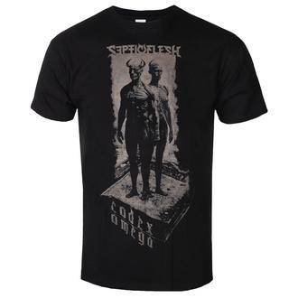 tee-shirt métal pour hommes Septicflesh - Dante's Inferno - SEASON OF MIST, SEASON OF MIST, Septicflesh