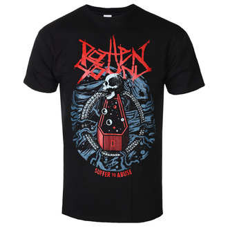 tee-shirt métal pour hommes Rotten Sound - Suffer To Abuse - SEASON OF MIST, SEASON OF MIST, Rotten Sound