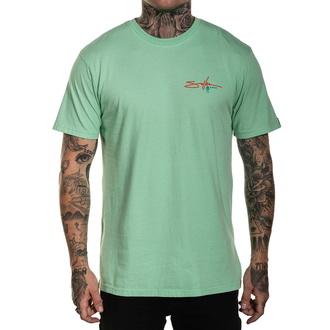 T-shirt SULLEN pour hommes - PITTED - NEPTUNE, SULLEN