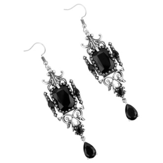 Boucles d'oreilles KILLSTAR - Abigail, KILLSTAR