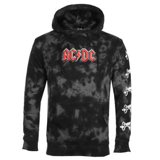 Sweat à capuche DC pour hommes - AC / DC - ABOUT TO ROCK - NOIR, DC, AC-DC