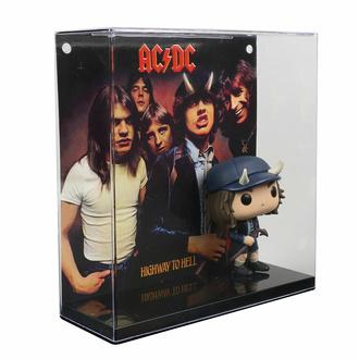 Figurine AC / DC - POP! - Highway to Hell, POP, AC-DC