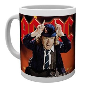 Mug AC / DC - GB posters, GB posters, AC-DC