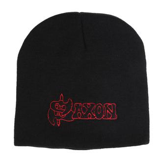 Bonnet Saxon - Logo - RAZAMATAZ, RAZAMATAZ, Saxon