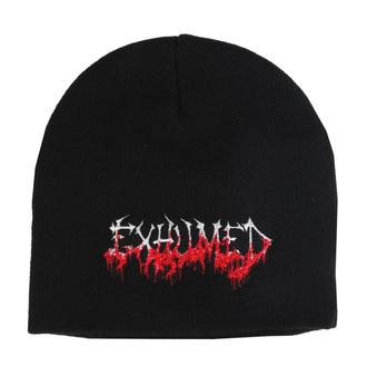 Bonnet Exhumed - Logo - RAZAMATAZ, RAZAMATAZ, Exhumed
