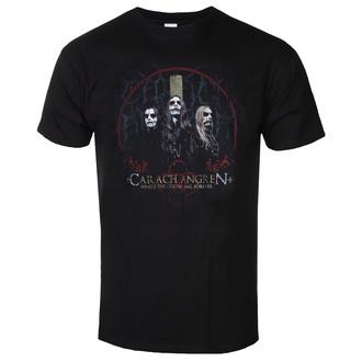T-shirt Carach Angren pour hommes - Where The Corpses Sink Forever - SEASON OF MIST, SEASON OF MIST, Carach Angren
