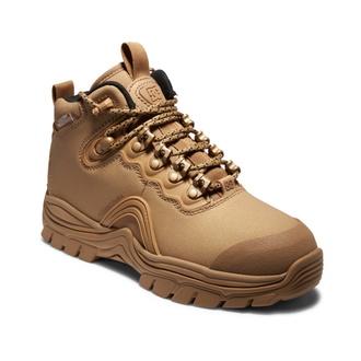 Chaussures pour femmes (hiver) DC - NAVIGATOR - TAN 1, DC