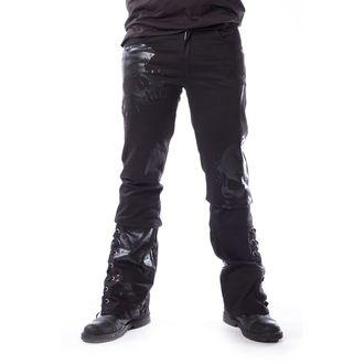 Pantalon pour homme Vixxsin - ADRIAN - NOIR, VIXXSIN
