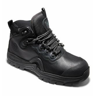 Chaussures pour hommes (hiver) DC - NAVIGATOR LX - NOIR NOIR, DC