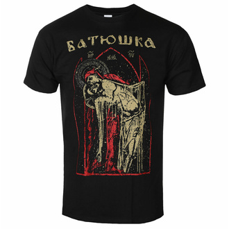 T-shirt pour hommes BATUSHKA - PIETA - PLASTIC HEAD, PLASTIC HEAD, Batushka