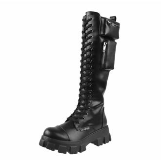 Chaussures pour femmes KILLSTAR - Aella Chunky - Noir, KILLSTAR
