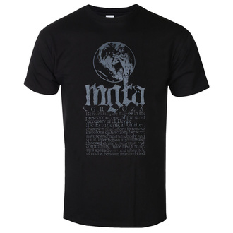 tee-shirt métal pour hommes Mgła - Groza - MASSACRE RECORDS, MASSACRE RECORDS, Mgła