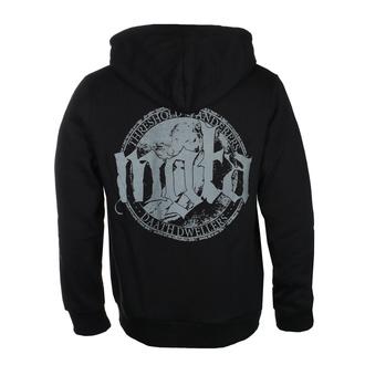 sweat-shirt avec capuche pour hommes Mgła - No Solace - MASSACRE RECORDS, MASSACRE RECORDS, Mgła
