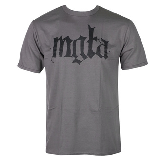 tee-shirt métal pour hommes Mgła - No Solace Grey - MASSACRE RECORDS, MASSACRE RECORDS, Mgła