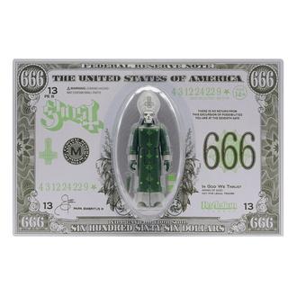Figurine Ghost - Papa Emeritus 3rd - Mummy Dust, NNM, Ghost
