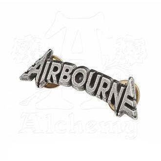 Pin's Airbourne - ALCHEMY GOTHIC, ALCHEMY GOTHIC, Airbourne