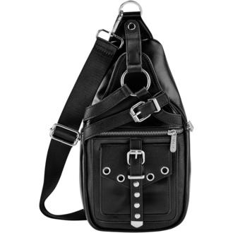 Sac à main KILLSTAR - Alexander Cross-Body Bag, KILLSTAR