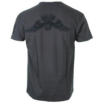 t-shirt pour hommes - Motor Skulls - ALISTAR, ALISTAR