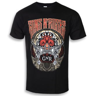 tee-shirt métal pour hommes Guns N' Roses - Australia - ROCK OFF, ROCK OFF, Guns N' Roses