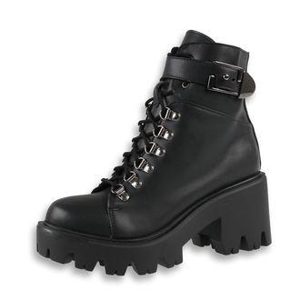 chaussures à semelles compensées pour femmes - ALTERCORE, ALTERCORE