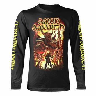 T-shirt pour homme à manches longues AMON AMARTH - ODEN WANTS YOU - PLASTIC HEAD, PLASTIC HEAD, Amon Amarth