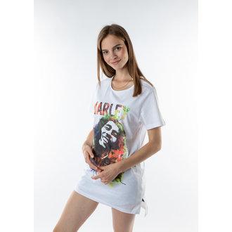 tee-shirt métal pour hommes pour femmes Bob Marley - BOB MARLEY - AMPLIFIED, AMPLIFIED, Bob Marley