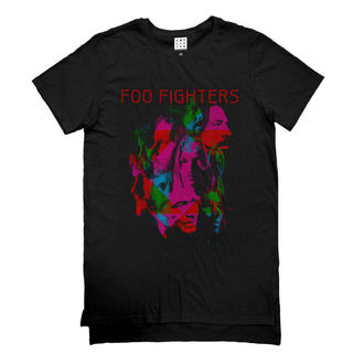 tee-shirt métal pour hommes pour femmes Foo Fighters - FOO FIGTHERS - AMPLIFIED, AMPLIFIED, Foo Fighters