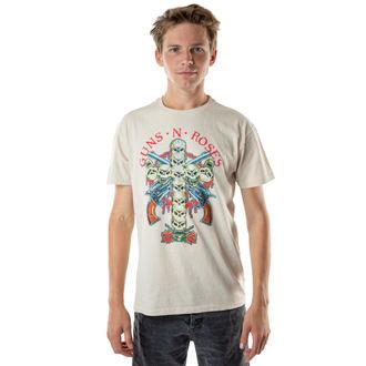 tee-shirt métal pour hommes Guns N' Roses - AMPLIFIED - AMPLIFIED, AMPLIFIED, Guns N' Roses