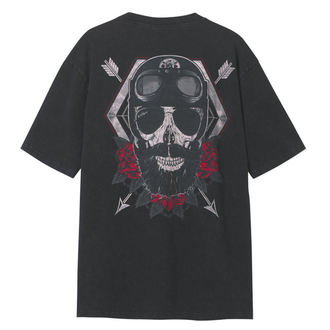 t-shirt pour hommes - AMPLIFIED - AMPLIFIED, AMPLIFIED
