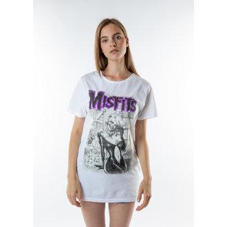 tee-shirt métal pour hommes pour femmes Misfits - Misfits - AMPLIFIED, AMPLIFIED, Misfits