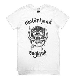 tee-shirt métal unisexe Motörhead - AMPLIFIED - AMPLIFIED