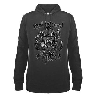 sweat-shirt avec capuche pour hommes Motörhead - Snaggletooth - AMPLIFIED, AMPLIFIED, Motörhead
