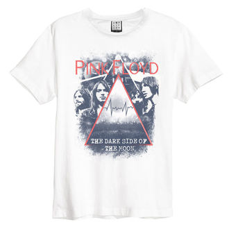 tee-shirt métal pour hommes Pink Floyd - Pyramid Faces - AMPLIFIED, AMPLIFIED, Pink Floyd