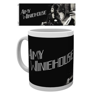 Mug AMY WINEHOUSE - GB posters, GB posters, Amy Winehouse