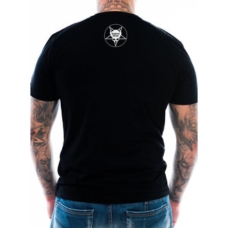 t-shirt pour hommes - Andrey Skull 2 - ART BY EVIL