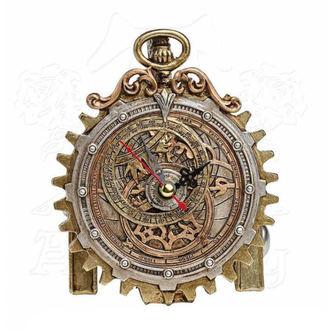 Horloge ALCHEMY GOTHIC - Anguistralobe, ALCHEMY GOTHIC