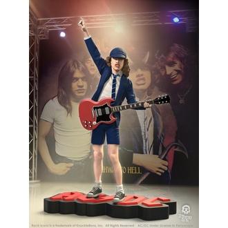 Figurine AC / DC - Angus Young - KNUCKLEBONZ, KNUCKLEBONZ, AC-DC