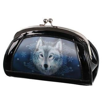Sac à main (sac) ANNE STOKES - Wolf Spirit - Noir, ANNE STOKES