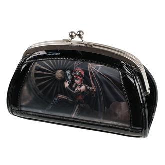 Sac à main (sac) ANNE STOKES - Assassin - Noir, ANNE STOKES