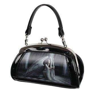 Sac à main (sac) ANNE STOKES - Blessing - Noir, ANNE STOKES